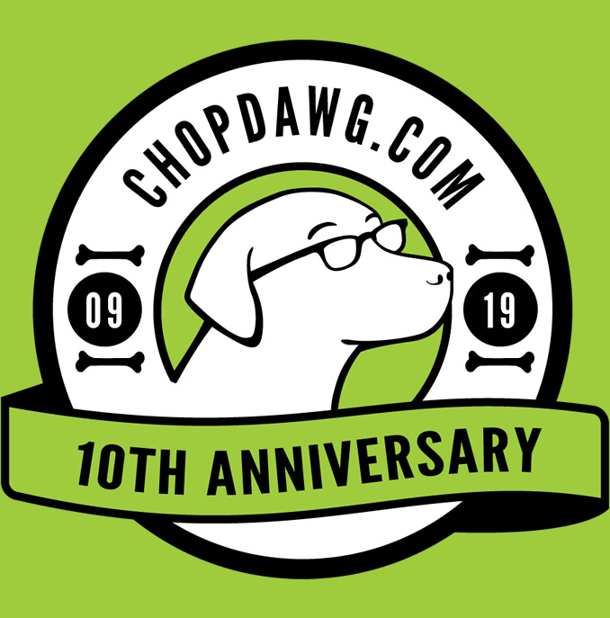ChopDawg.com logo