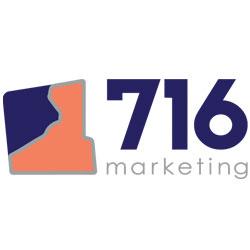 716 Marketing LLC logo