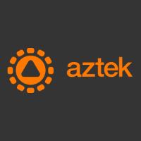 Aztek: A Web Design, Development & Digital Marketing Agency logo