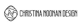 Christina Noonan Design logo