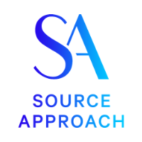 The Source Approach logo