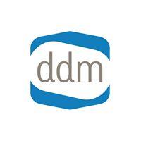ddm marketing & communications logo