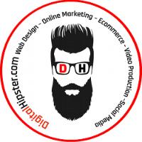 DigitalHipster Inc. logo