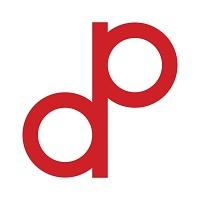 dp design logo