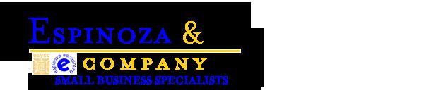 Espinoza & Company CPA and IT Consulting logo