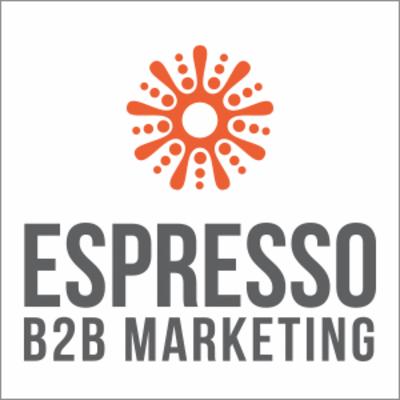 Espresso B2B Marketing logo