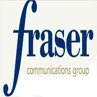 Fraser Communications Group logo