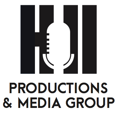Hill Productions & Media Group, Inc. logo