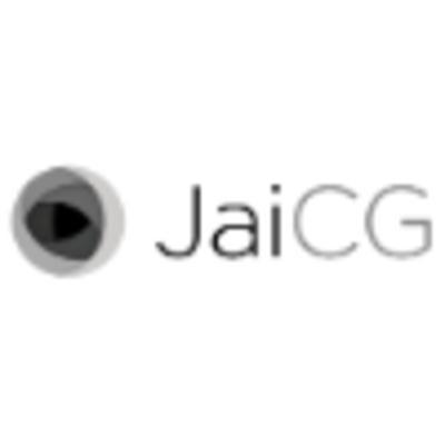 JaiCG logo