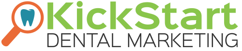 KickStart Dental Marketing logo