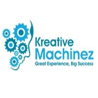 Kreative Machinez logo