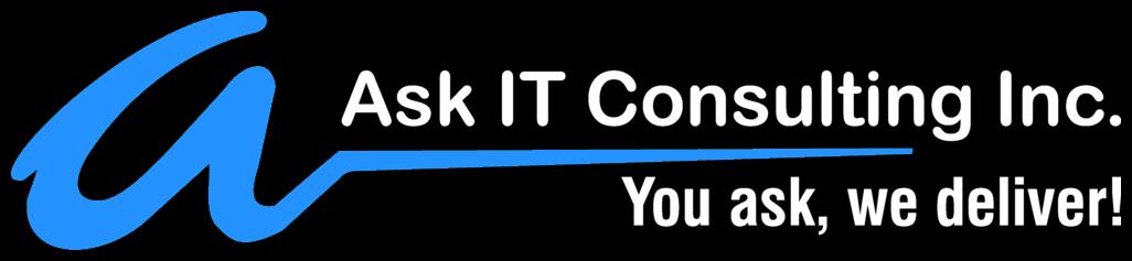 Ask ITC logo