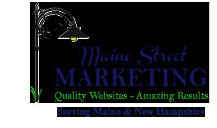Maine Street Marketing, LLC logo