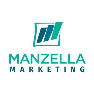 Manzella Marketing logo