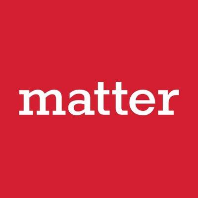 Matter Communications logo