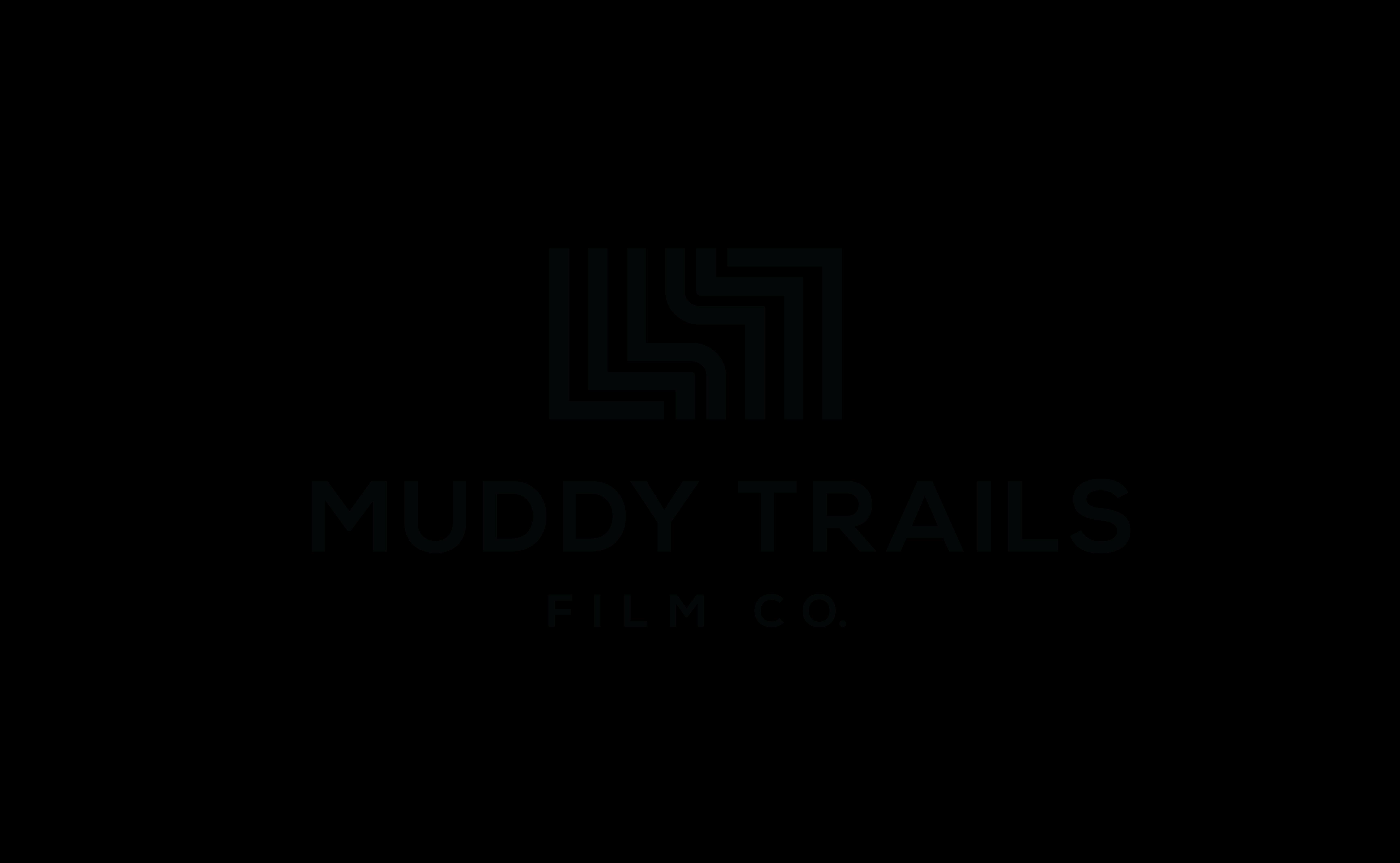 Muddy Trails Film Co. logo