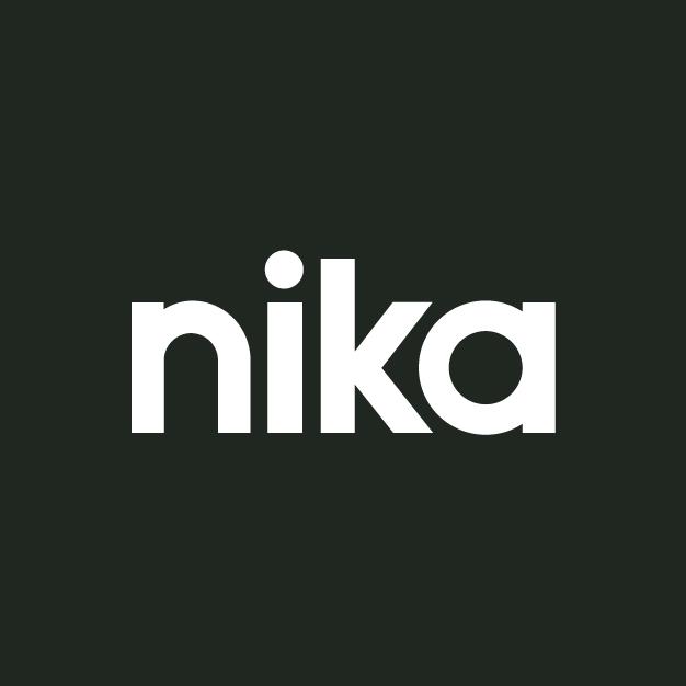 Nika Digital Agency logo