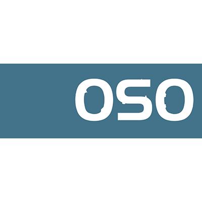 OSO Web Studio logo