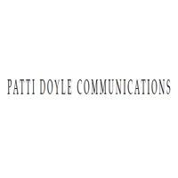 Patti Doyle Communications logo