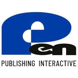 Pen Publishing Interactive logo