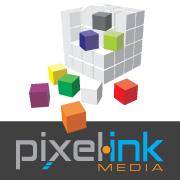 Pixelink Media logo