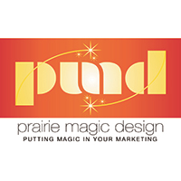 Prairie Magic Design logo