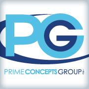 Prime Concepts Group logo