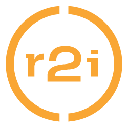 R2integrated logo