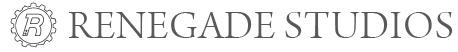 Renegade Studios logo