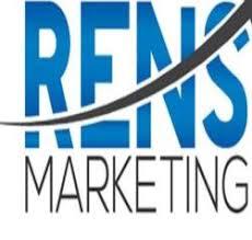 RENS Marketing logo