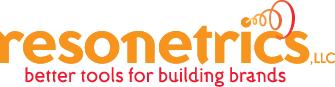 Resonetrics logo
