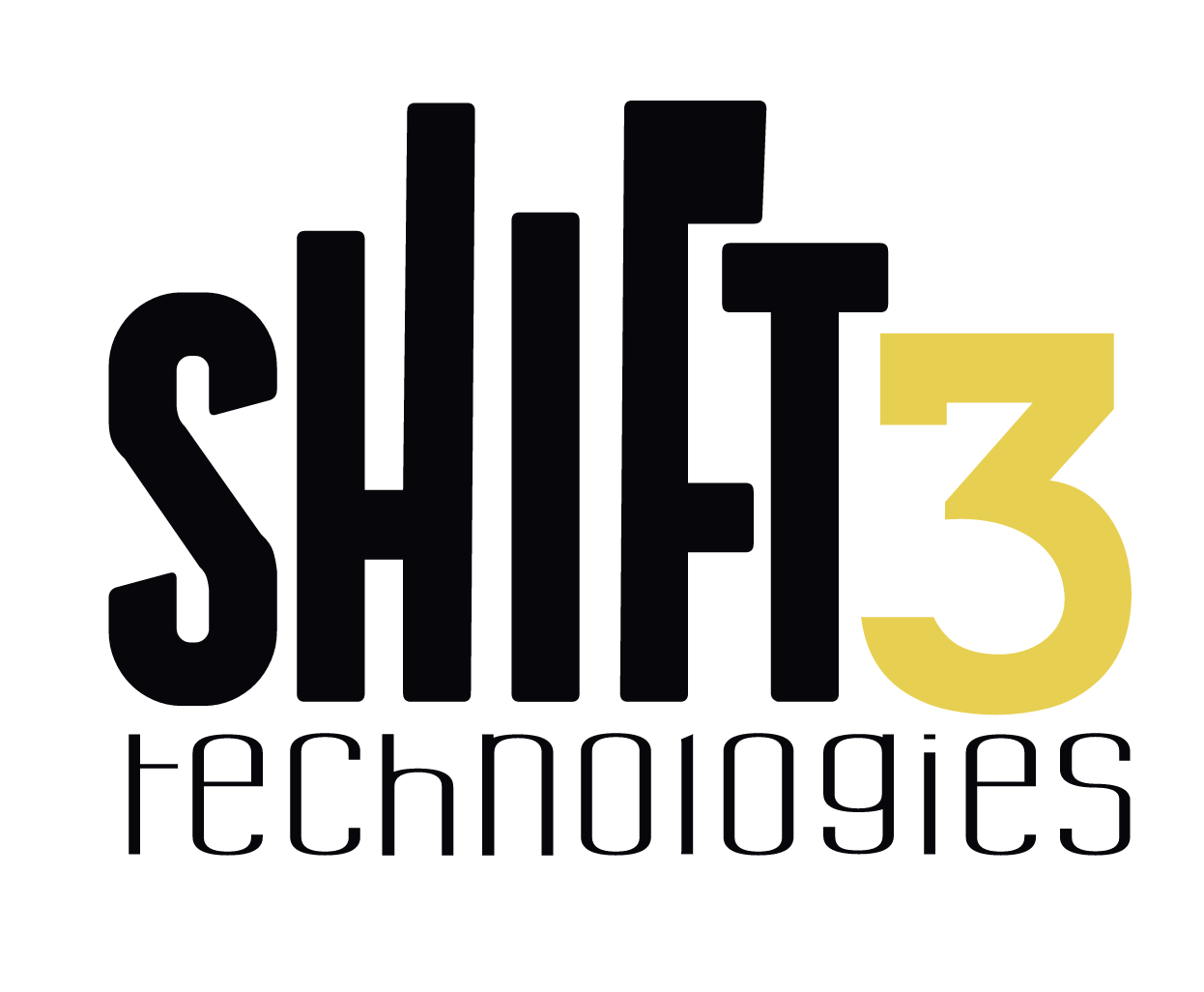 Shift3 Technologies logo