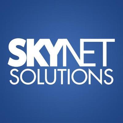 Skynet Solutions Inc logo