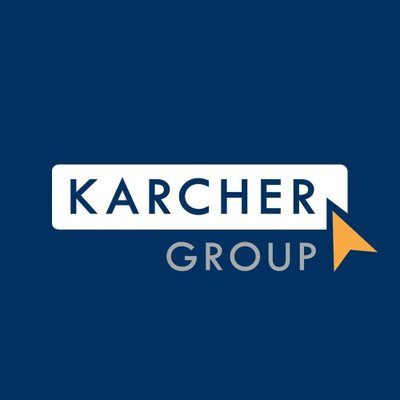 The Karcher Group logo