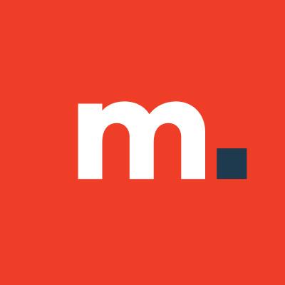 The Martin Group logo