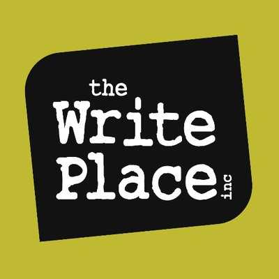 the Write Place logo