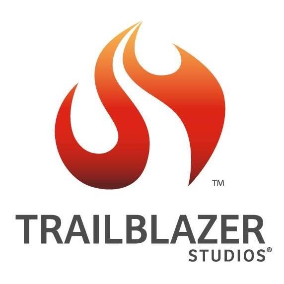 Trailblazer Studios logo