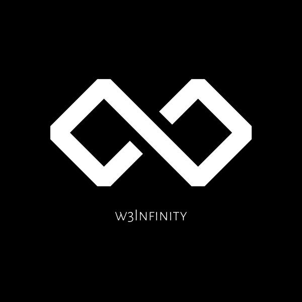 w3Infinity logo