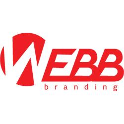WEBB branding logo